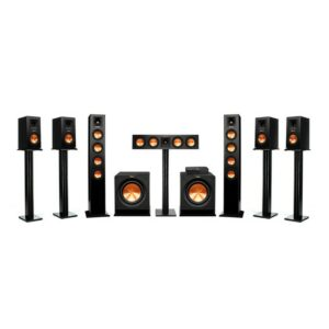 Klipsch Reference Premiere 7.2 HD Wireless Speaker Package
