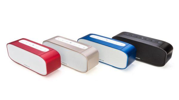 Cambridge Audio G2 Colours