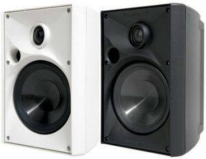 SpeakerCraft OE5 One Indoor/Outdoor Speaker