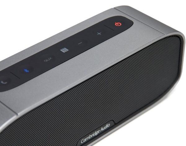 Cambridge Audio G2 Titanium