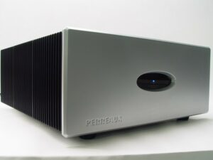 Perreaux Prisma 350 Stereo Power Amplifier-0