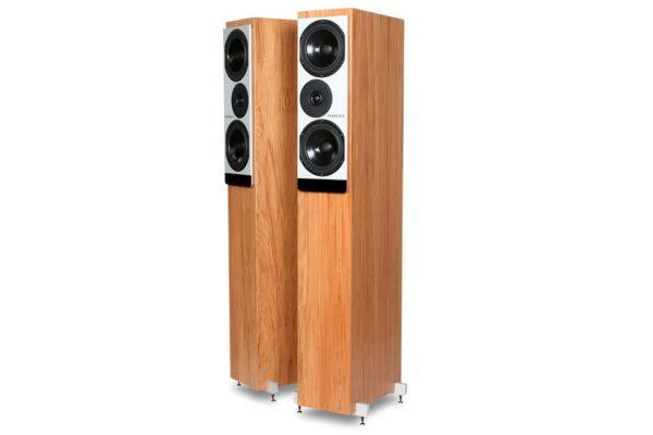 Perreaux Audiant SR35 Floorstanding Loudspeaker
