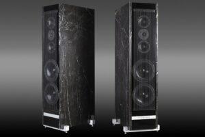 Perreaux Audiant SR58 Floorstanding Loudspeaker-0