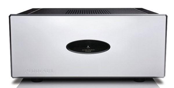 Perreaux Prisma 350 Stereo Power Amplifier-15979
