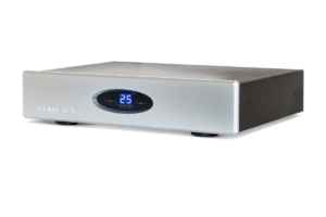 Perreaux Prisma SM6 MkII Balanced Stereo Preamplifier