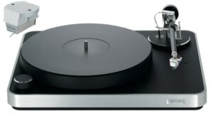 Clearaudio Concept Turntable MM w/ Verify tonearm + Concept MM cartridge