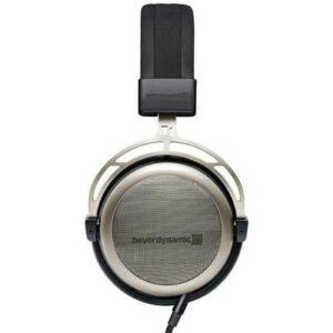 Beyerdynamic T1 Gen. 2 Semi-Open Circumaural Tesla Headphones