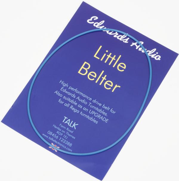Edwards Audio Little Belter - Drive belt for turntables