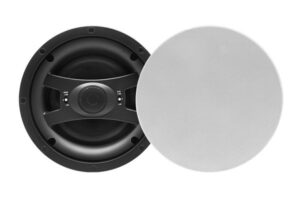 Earthquake ECS-6.5 in wall & Ceiling speaker