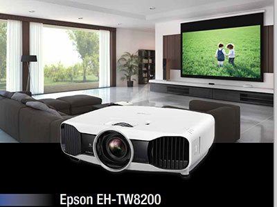 An awesome Home Theatre at an affordable budget