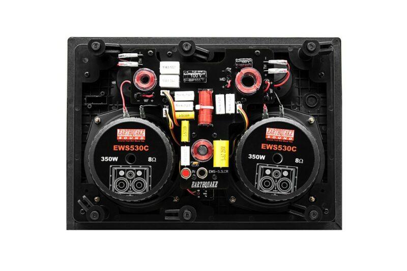 Earthquake EWS-530C In wall speaker