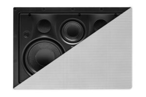 Earthquake EWS-530C In wall speaker