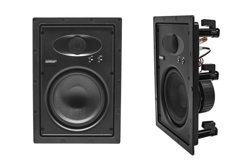 Earthquake EWS-600 In wall speaker