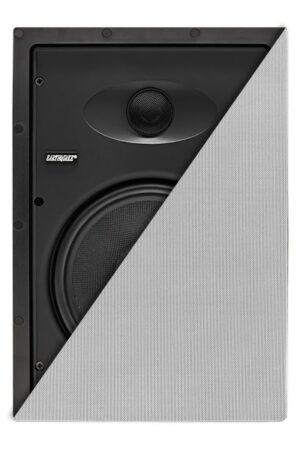 """Earthquake EWS-800 8"""" In wall speakers"""