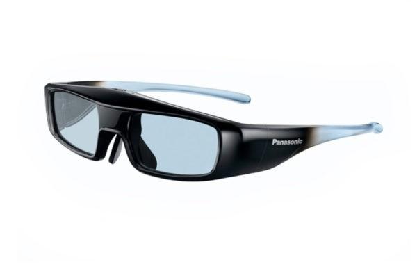 Panasonic 3DEyeware TY-ER3D5MW-0