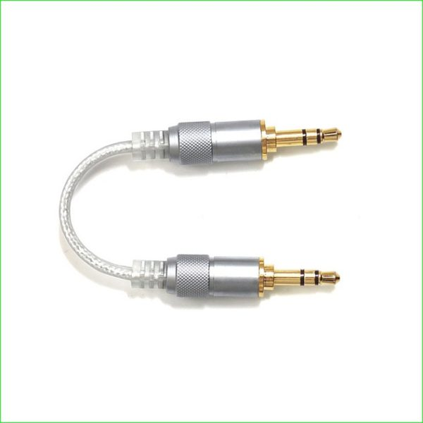 FiiO L16 Premium Quality 3.5mm Plug Stereo Cable