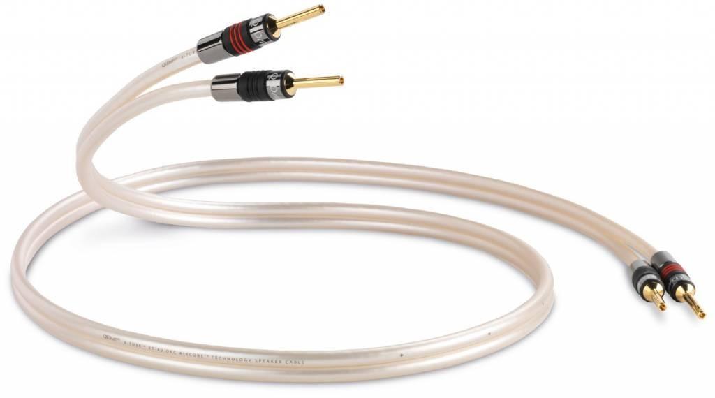 Qed Speaker Cables Original : qed performance original 3m speaker cable ~ Vivirlamusica.com Haus und Dekorationen