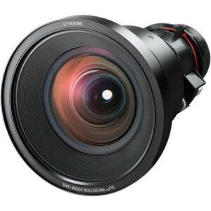 Panasonic ET-DLE085 - zoom lens - 11.8 mm - 14.6 mm