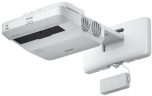 Epson MeetingMate EB-1450Ui Ultra Short Throw Projector