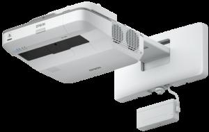 Epson EB-696Ui Ultra Short Throw WUXGA Projector