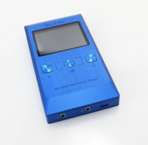 Aune M2s Portable Music Player-0