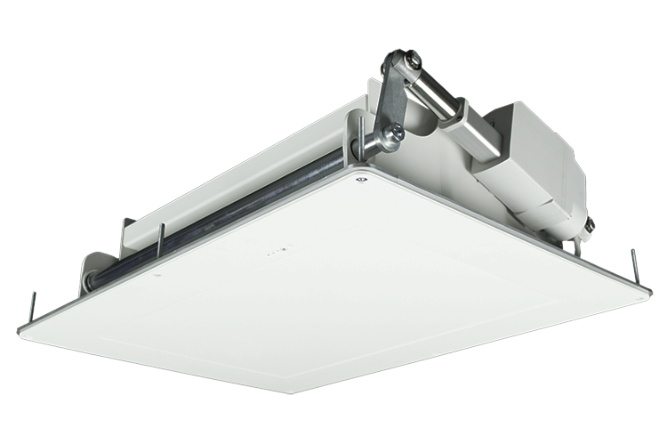 Puretheatre Ceiling Recessed Projector Lift Cr25