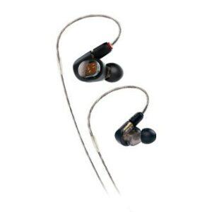Audio Technica ATH-E70 Professional In-Ear Headphones