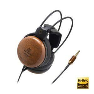 Audio Technica ATH-W1000Z Headphones