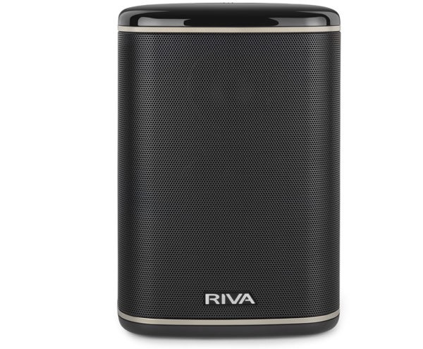 RIVA Wand Arena black