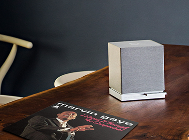 If you have wireless speakers on your mind