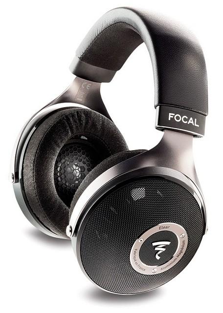 Focal Elear Audiophile Headphones