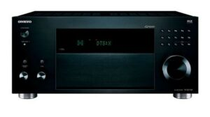 ONKYO TXRZ1100B 9.2 Channel 3 Zone AV Receiver