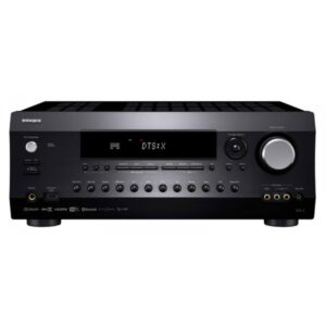 Integra DRX-3 7.2 Channel Network A/V Receiver
