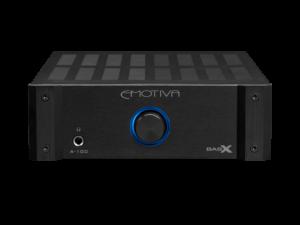 Emotiva BasX A-100 Stereo Flex Amplifier