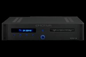 Emotiva ERC-3 BALANCED CD PLAYER / TRANSPORT