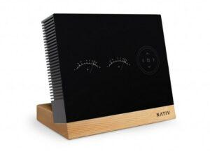 Nativ Vita Media Server -0