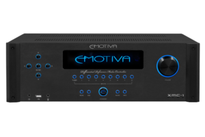 Emotiva XMC-1 7.2 Channel AV Preamp/Processor