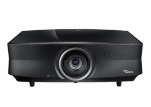 Optoma UHZ65 Home Theater Laser Projector