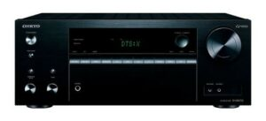 Onkyo TX-NR575 7.2 Channel 2 Zone AV Receiver-0