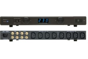 FURMAN ELITE-10 EI HOME THEATER POWER CONDITIONER