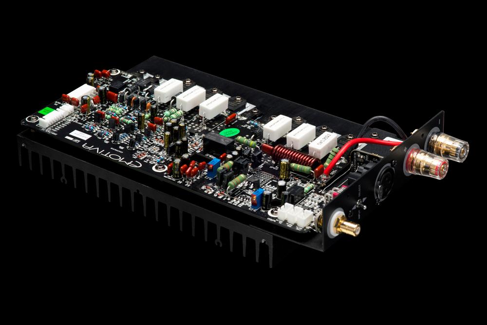 Emotiva XPA-9 Gen3 Modular Amplifier System - 9 Channel