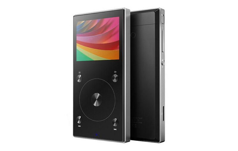 FiiO X3 MkIII High Resolution Music Player