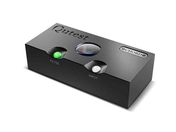 Chord Electronics Qutest DAC