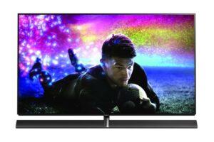 """Panasonic 77"""" OLED 4K Ultra HD TV TH-77EZ1000U-0"""