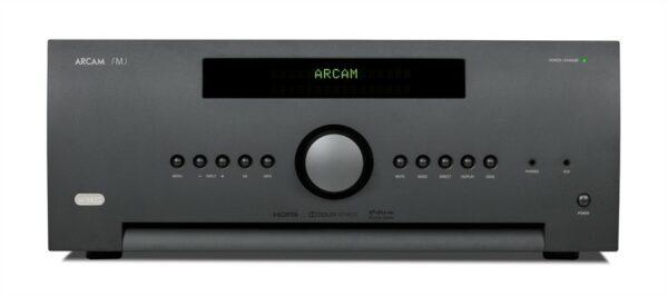 Arcam AVR850 AV Receiver
