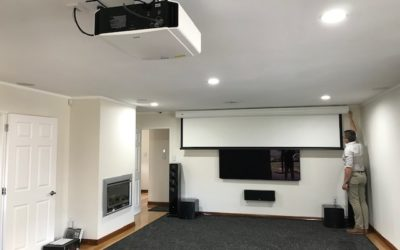 What to buy: a TV or a projector?