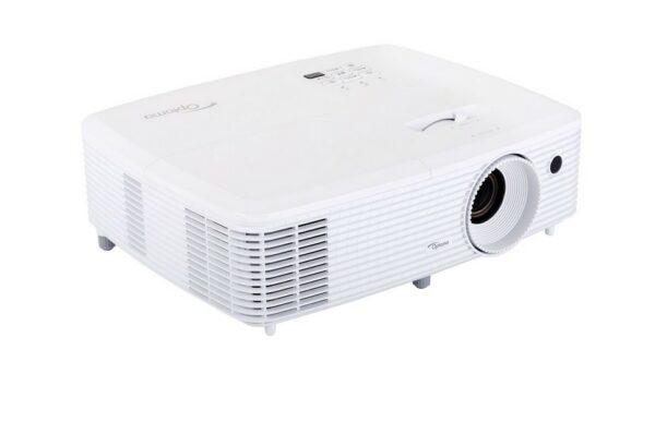 Optoma HD27 DLP Full HD 1080p 3,200 lumens projector