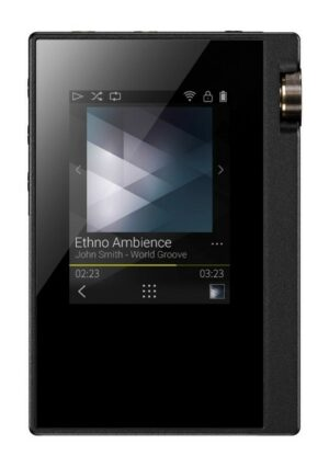 ONKYO DP-S1 Digital Audio Player with MQA Decoding