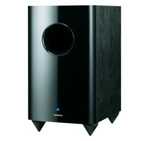 "Onkyo 10"" Down Firing 120W Subwoofer"