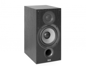 Elac Debut 2.0 6.2 Bookshelf Speakers